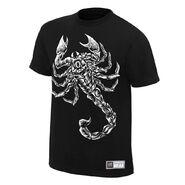 Sting Scorpion T-Shirt
