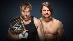 BL 2016 Ambrose v Styles