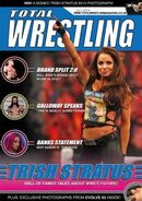 Total Wrestling - July 2016