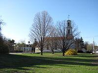 Tyngsborough, Massachusetts