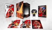 WWE 2K15 Hulkamania Edition