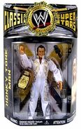 WWE Wrestling Classic Superstars 18 Honky Tonk Man
