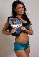 10501623 Melissa Anderson RCW Women's Champion