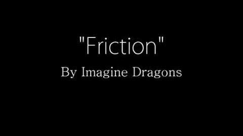 Imagine Dragons - Friction (Lyrics)