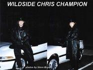Chris Champion 13