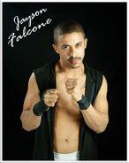 Jayson Falcone - 882354