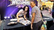 WrestleMania 30 Axxess Day 3.9