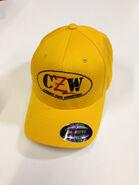 CZW Gold Flex Fit Hat