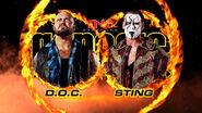 Genesis 13. Sting v DOC