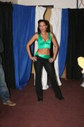 Nikki St. John 01-15-2010