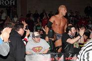 ROH 12th Anniversary Show 11