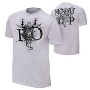 Randy Orton White T-Shirt
