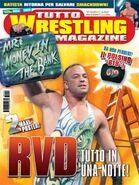 Tutto Wrestling - No. 14