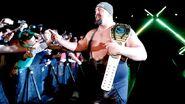 WrestleMania Revenge Tour 2012 - Geneva.8