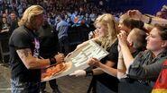 WrestleMania Tour 2011-Kiel.18