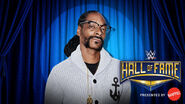 HOF 2016 Snoop Dogg