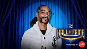 HOF 2016 Snoop Dogg