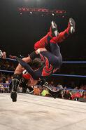 Impact Wrestling 8-1-13 8