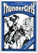 Thundergirls 1995