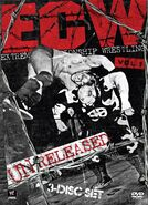 ECW Unreleased Vol. 1