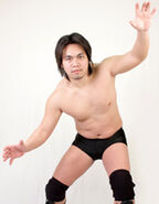 Ken Ohka 1