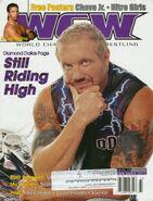 WCW Magazine - May 2001