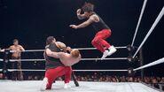WWE World Tour 2016 - Birmingham.2