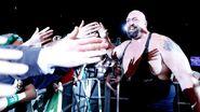 WWE WrestleMania Revenge Tour 2012 - Dublin.16