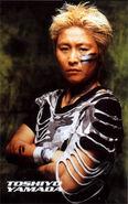 Toshiyo Yamada