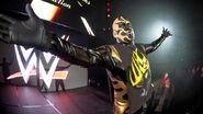 WWE Germany Tour 2016 - Bremen 21