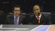 Rich Brennan & Byron Saxton - March 4, 2016