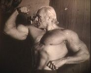 Superstar Billy Graham 5