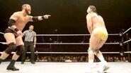 WWE World Tour 2015 - Stuttgart.9