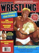 Championship Wrestling - February 1988