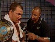 SmackDown 10-4-01 014