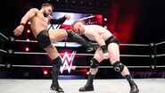 WWE World Tour 2015 - Dublin 17
