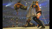 WrestleMania 25.8