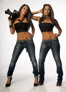 Bella twins blue jeans by idmwmni-d65h619