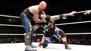 WWE House Show 7-2-16 10