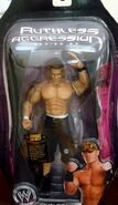 WWE Ruthless Aggression 23 John Cena