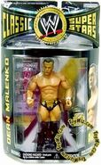 WWE Wrestling Classic Superstars 12 Dean Malenko