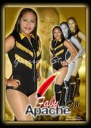 Faby Apache 9