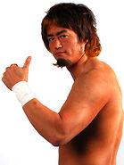 Ryusuke Taguchi 1
