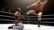 WrestleMania Revenge Tour 2013 - Liège.15