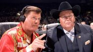 Jim Ross & Jerry Lawler.3