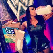 Layla's Revenge