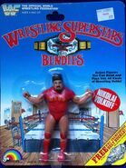 Nikolai Volkoff (WWF Wrestling Superstars Bendies)
