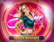 Shazza McKenzie Shine Profile