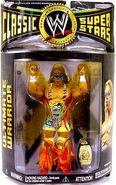 WWE Wrestling Classic Superstars 14 Ultimate Warrior