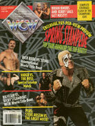 WCW Magazine - June 1994